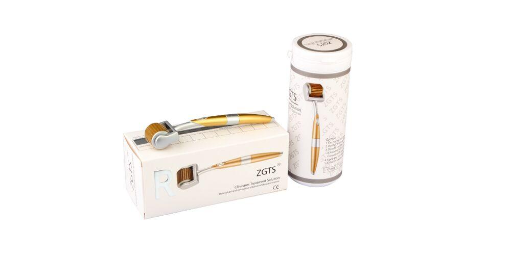 ZGTS Derma Roller 192 Needles